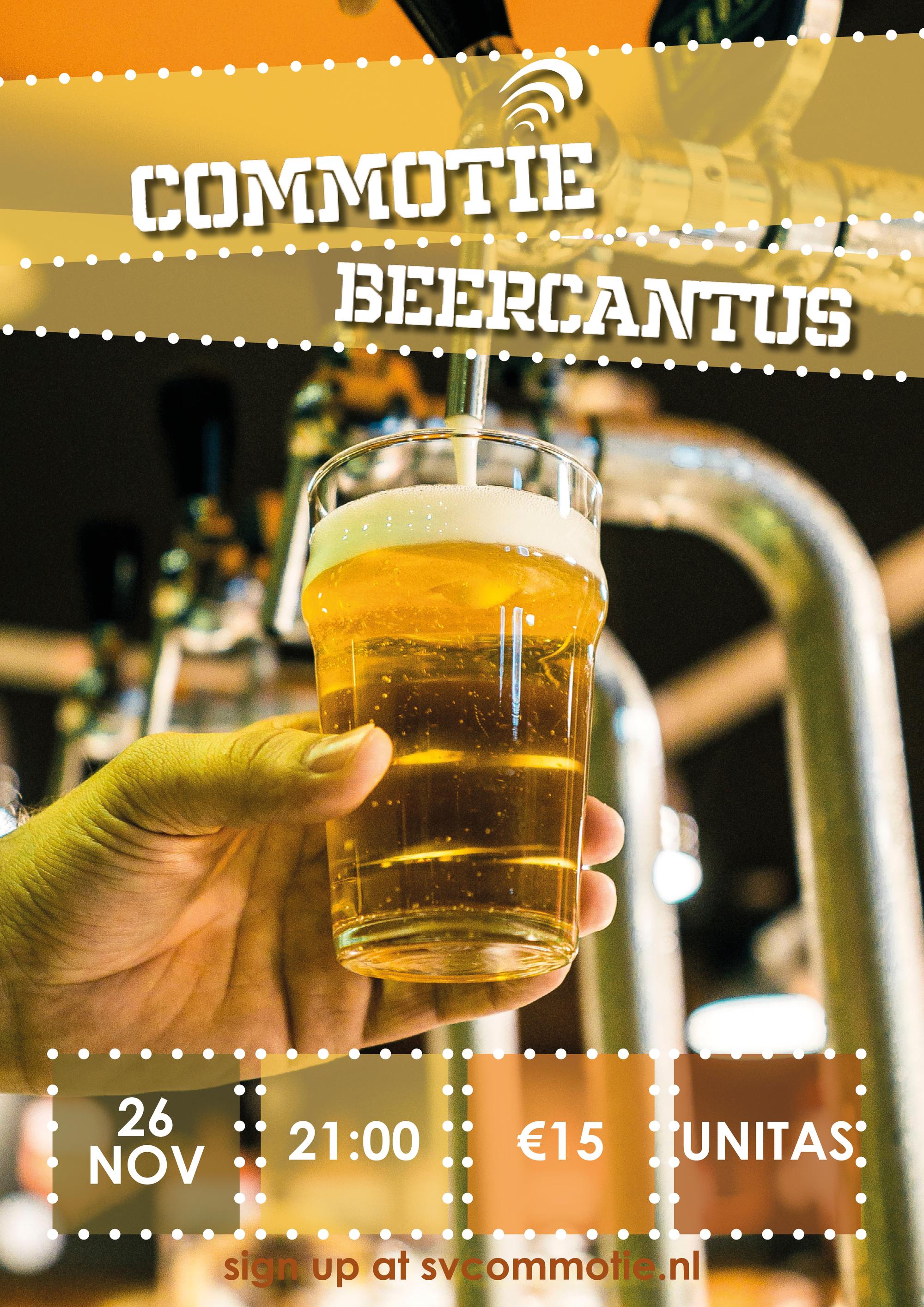Beercantus