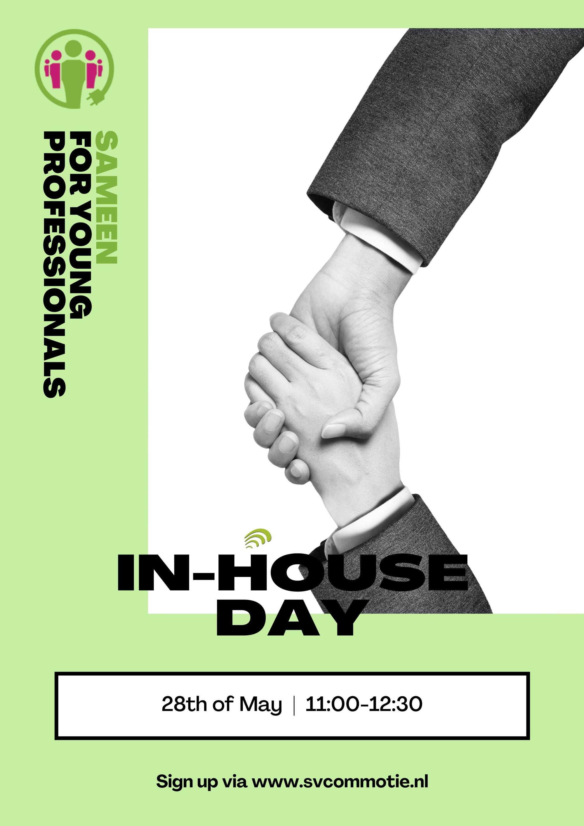 In-house Day by SAMEEN