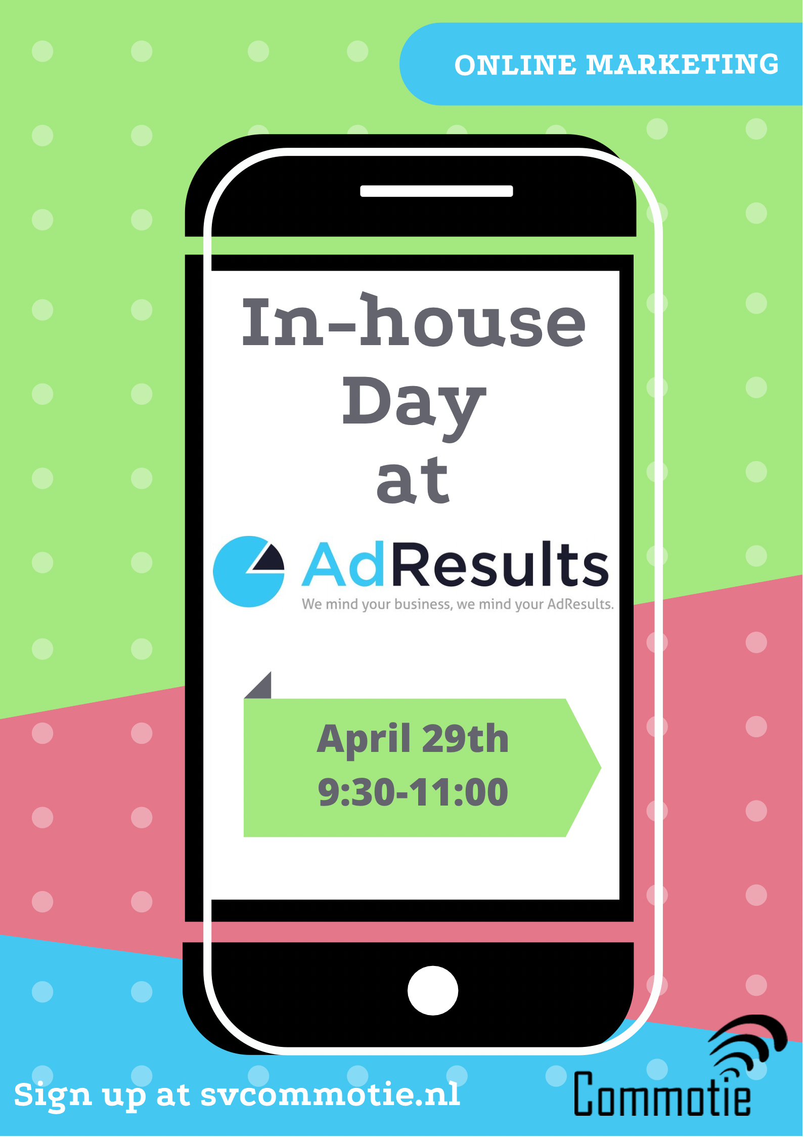 In-house Day AdResults