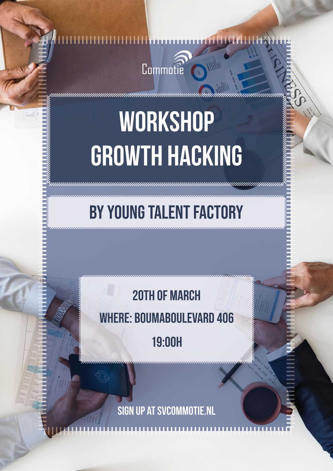 Workshop Growth Hacking
