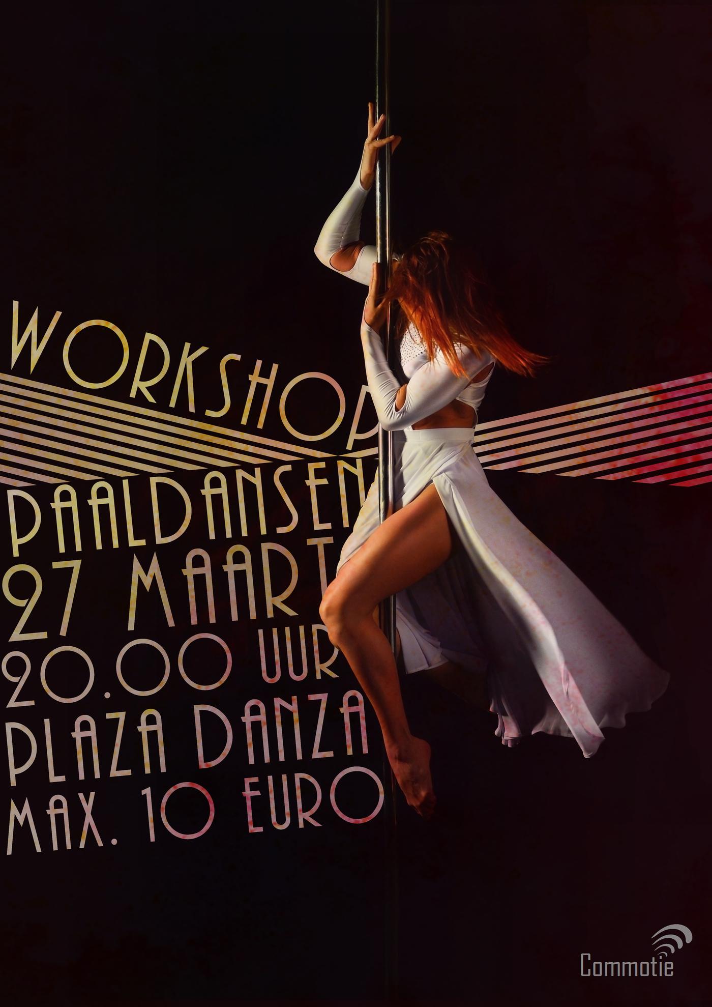 Workshop Paaldansen