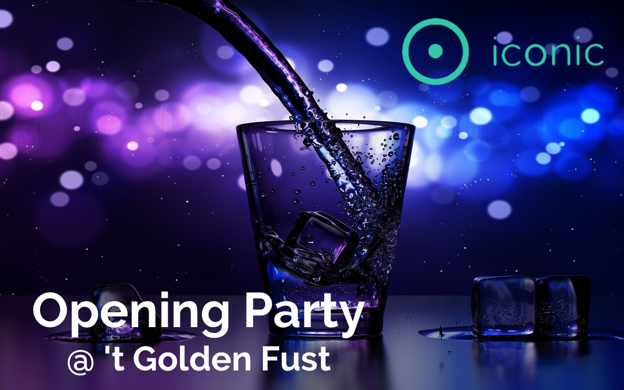 Lustrum: Opening Party