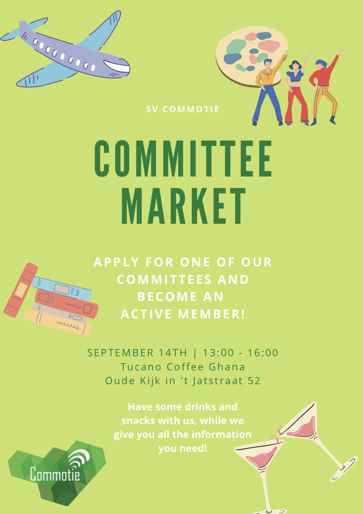 Committee Market