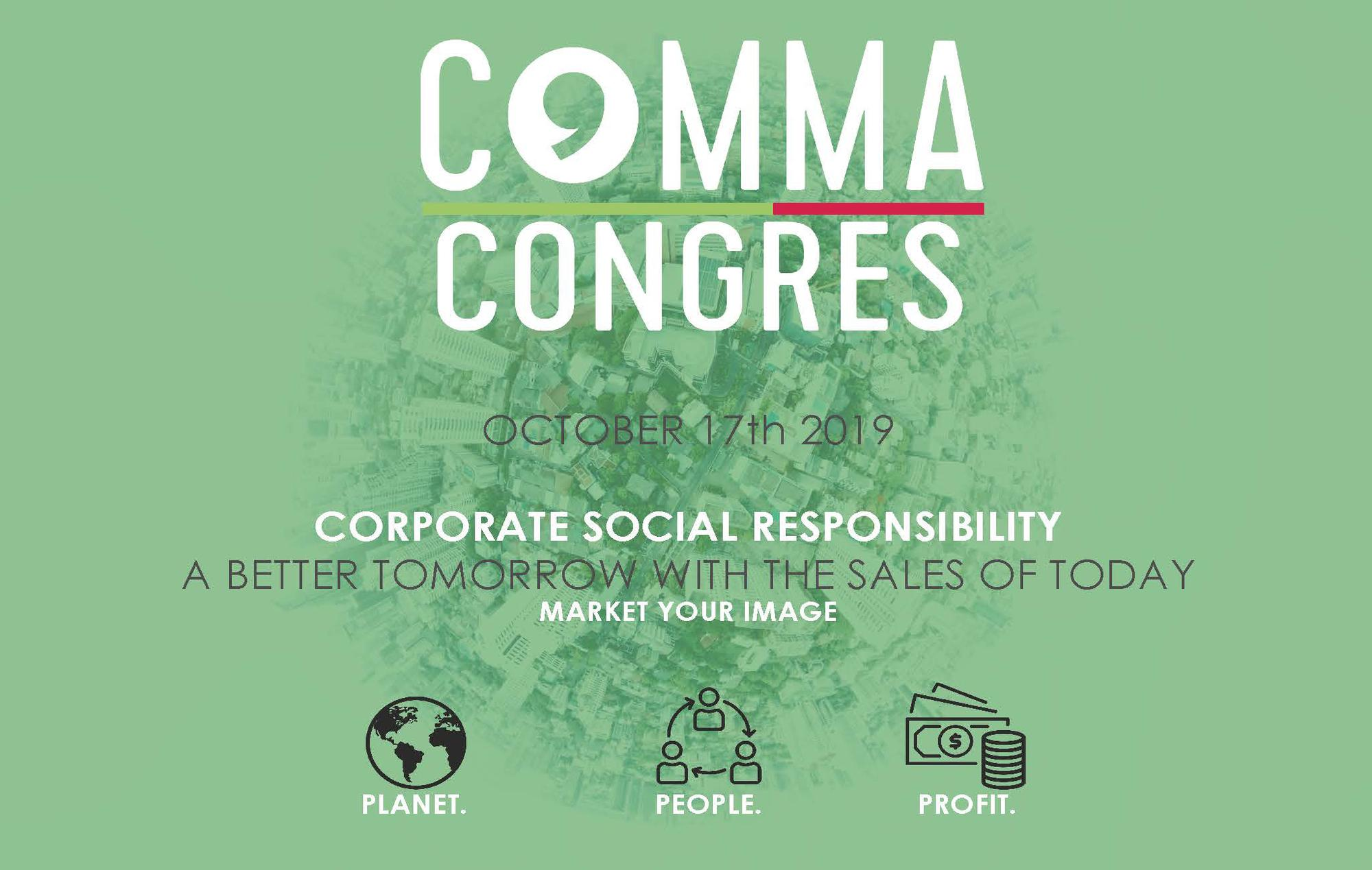 ComMa Congress