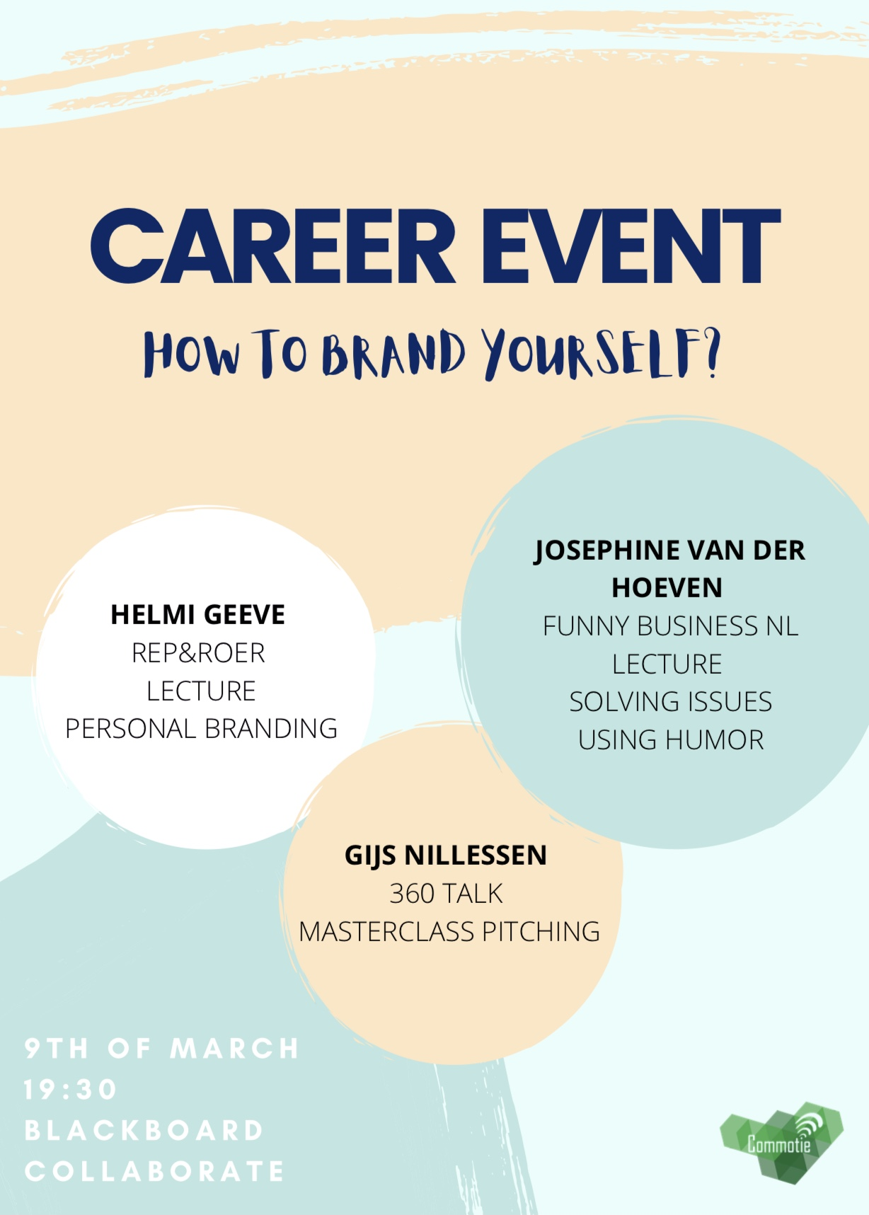 Career Event