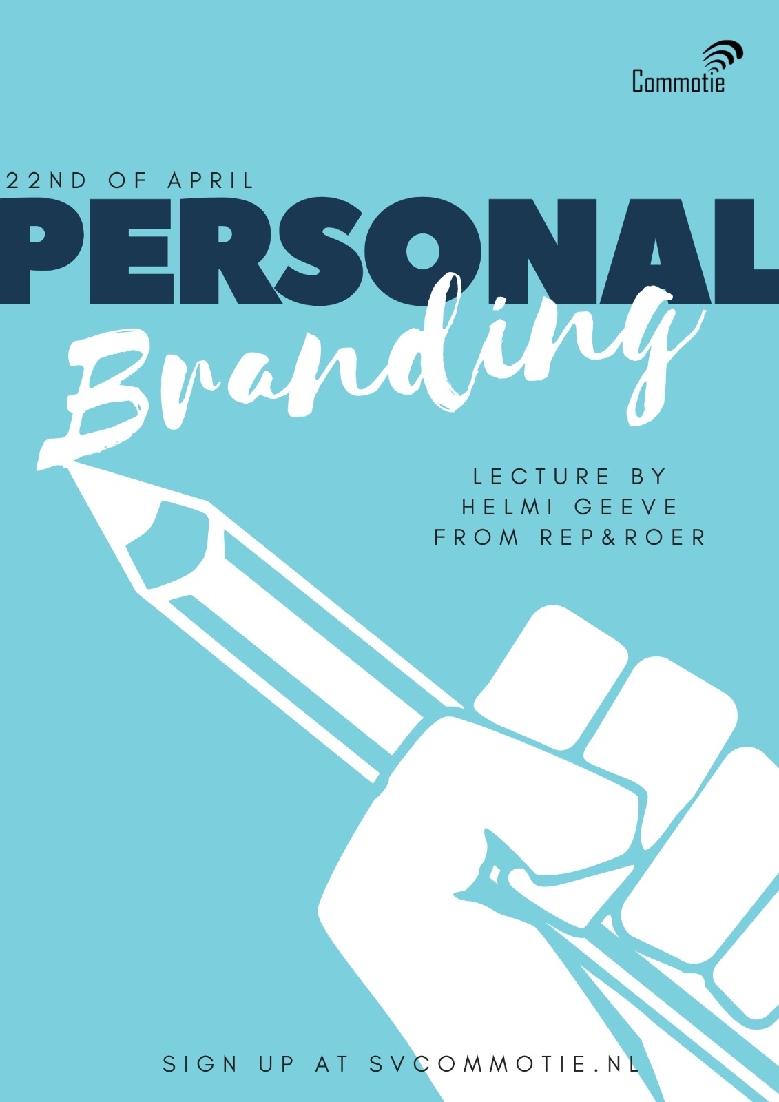 Lecture Personal Branding