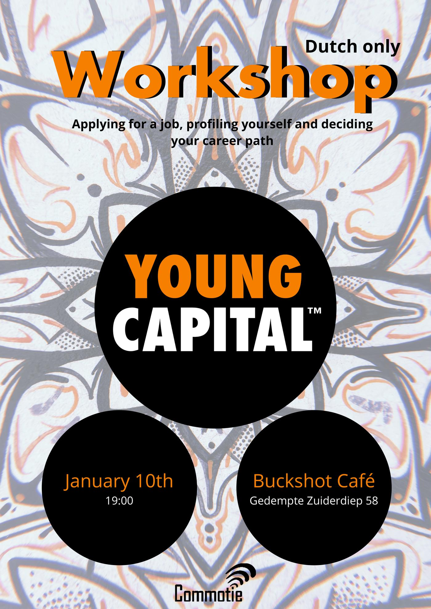 Workshop Young Capital