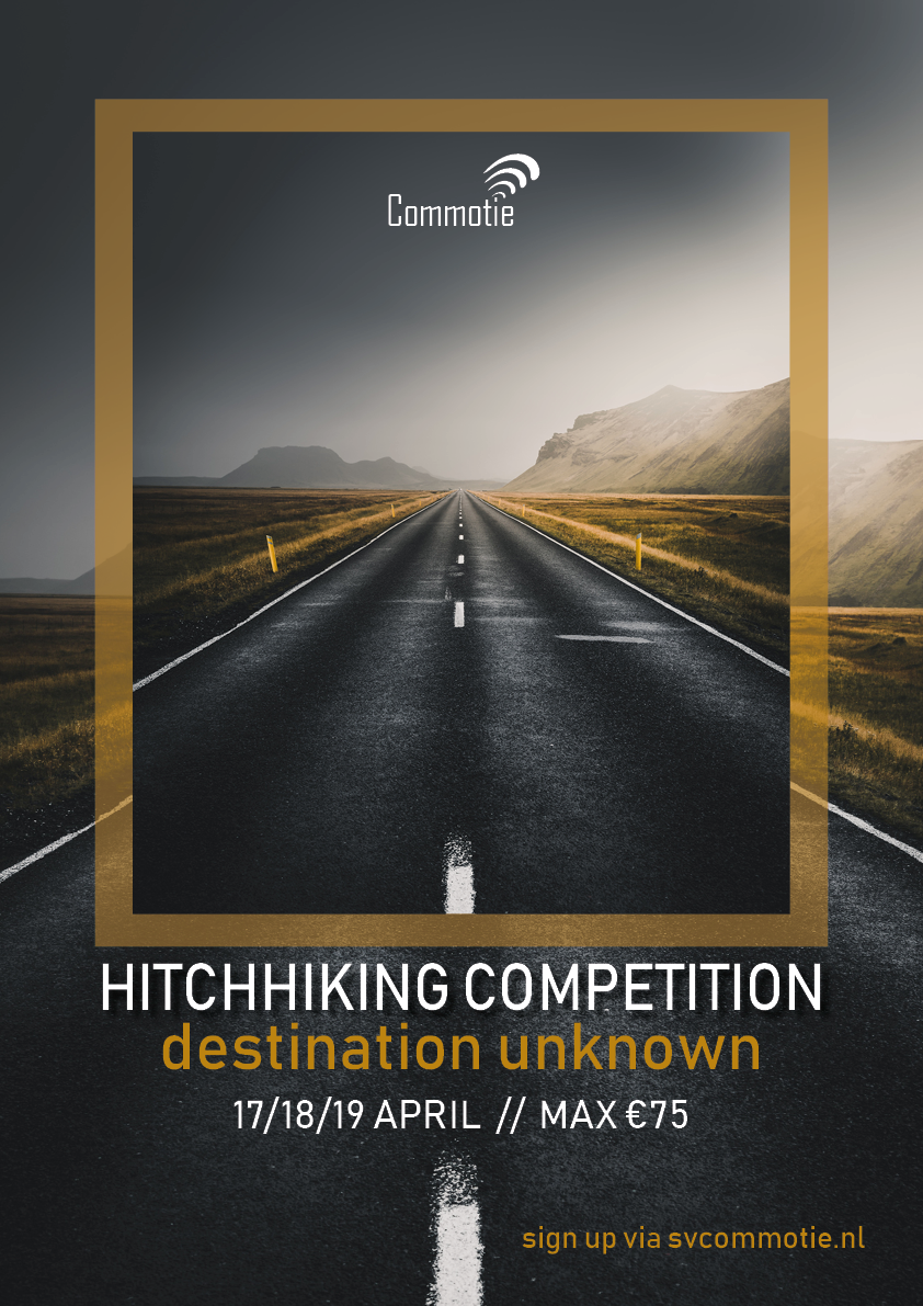 Hitchhiking Competition